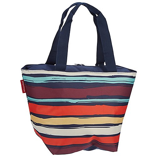 Reisenthel Shopping Shopper M - artist stripes