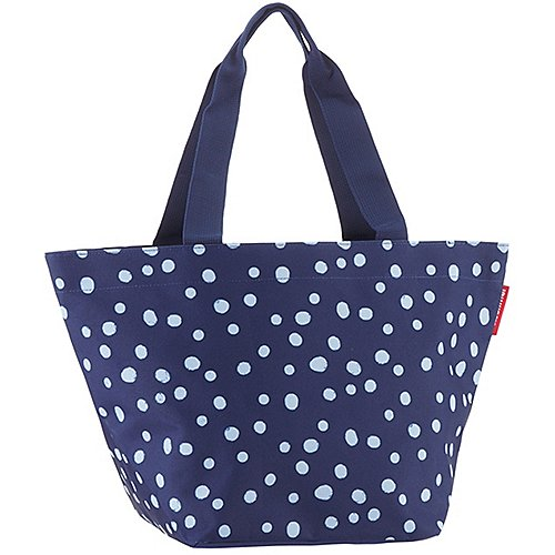Reisenthel Shopping Shopper M - spots navy