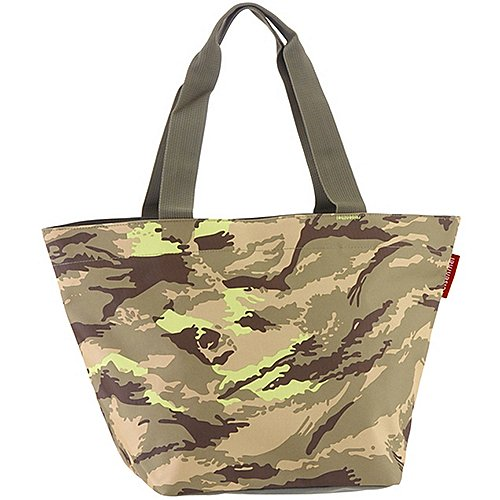Reisenthel Shopping Shopper M - camouflage