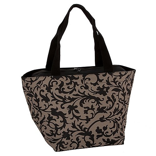 Reisenthel Shopping Shopper M - baroque taupe