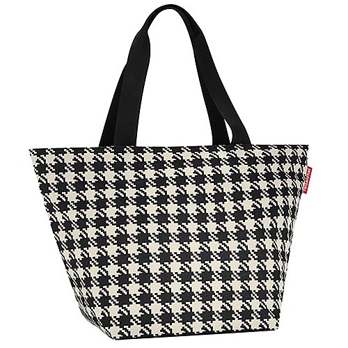Reisenthel Shopping Shopper M - fifties black