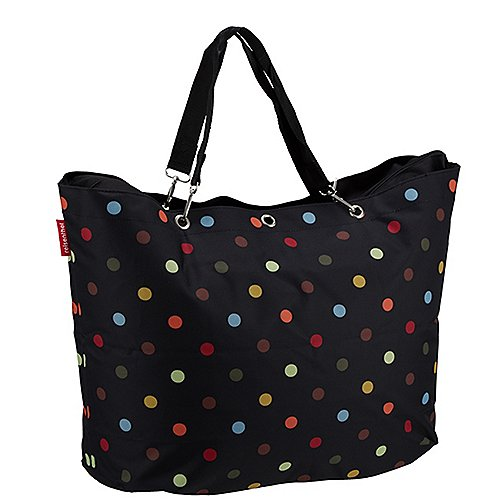 Reisenthel Shopping Shopper 68 cm - dots