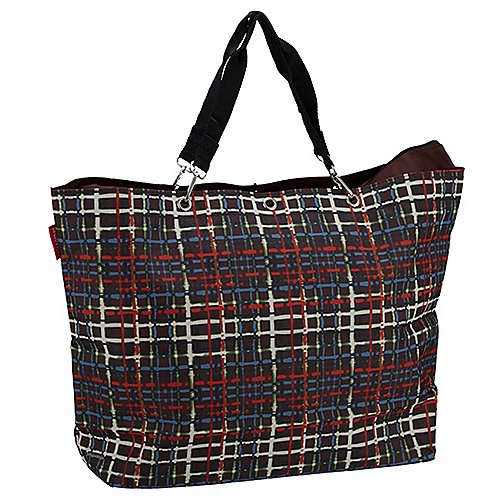Reisenthel Shopping Shopper 68 cm - wool