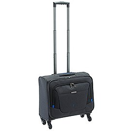 Travelite @work 4-Rollen Business Kabinentrolley 45 cm Produktbild