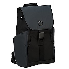 Delsey Securflap Laptoprucksack 46 cm Produktbild