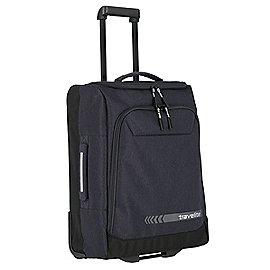 Travelite Kick Off Trolley Reisetasche S 55 cm Produktbild