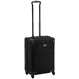 Trolleys Tumi Alpha Ballistic Travel 4-Rollen Trolley 56 cm - black