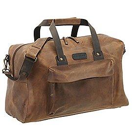 Harolds Antik Reisetasche 48 cm Produktbild