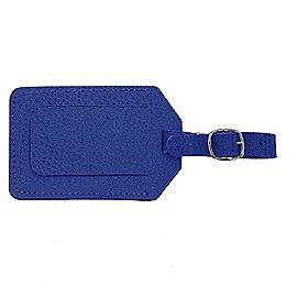 koffer-direkt.de Pack Easy Accessoires Kofferanhänger 15 cm - blau
