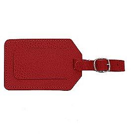 Reise Pack Easy Accessoires Kofferanhänger 15 cm - rot