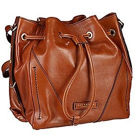 The Bridge Tintori Bucket Bag 27 cm Produktbild