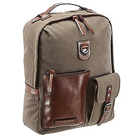 The Bridge Carver Laptoprucksack 40 cm Produktbild