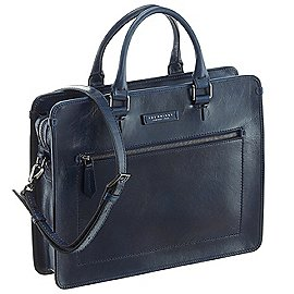 The Bridge Montecristo Briefcase 38 cm Produktbild