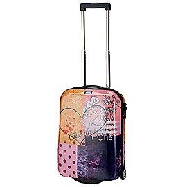 Travelite Flux 2-Rollen-Kabinentrolley 55 cm Produktbild