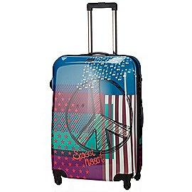 Travelite Flux 4-Rollen-Trolley 75 cm Produktbild