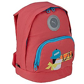 Puma Primary Small Backpack Rucksack 28 cm Produktbild