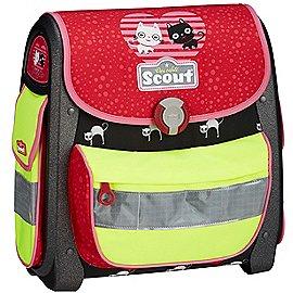 Scout Buddy Limited Edition Schulranzenset 4-tlg. Jubiläumsausgabe Produktbild