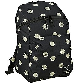 Puma Foundation Backpack Rucksack mit Laptopfach 45 cm Produktbild