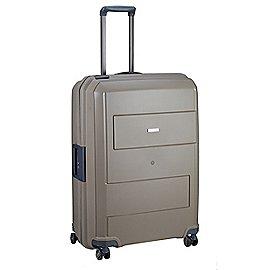 Travelite Makro 4-Rollen-Trolley 75 cm Produktbild
