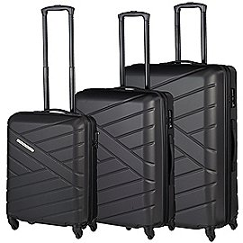Travelite Bliss 4-Rollen Trolley Set 3-tlg. Produktbild