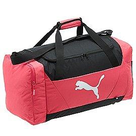 Puma Fundamentals Sports Bag Sporttasche 54 cm Produktbild