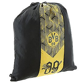 Puma BVB Fan Gym Sack Sportbeutel 47 cm Produktbild 769683cde1f8d