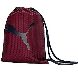 Puma Sports Beta Gym Sack Sportbeutel 43 cm Produktbild