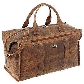 Harolds Antik Reisetasche 50 cm Produktbild