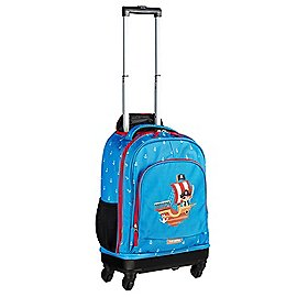 Travelite Mini-Trip 4-Rollen Kindertrolley 53 cm Produktbild