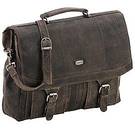 Harolds Antik Schultasche 40 cm Produktbild