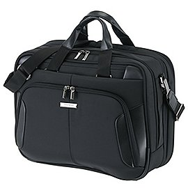 Samsonite XBR Laptop Aktentasche 44 cm Produktbild