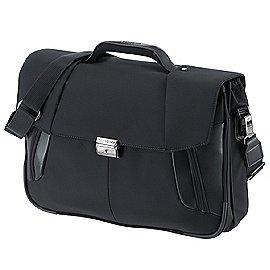 Samsonite XBR Aktentasche mit Laptopfach 45 cm Produktbild