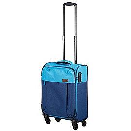 Travelite Neopak 4-Rollen-Kabinentrolley 55 cm Produktbild