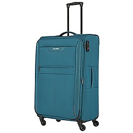 Travelite Sunny Bay 4-Rollen Trolley 77 cm Produktbild