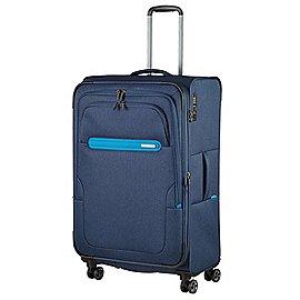 Travelite Madeira 4-Rollen Trolley 67 cm Produktbild