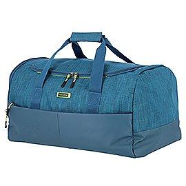 Travelite Proof Reisetasche mit Rucksackfunktion 50 cm Produktbild