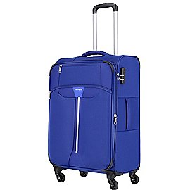 Travelite Speedline 4-Rollen Trolley 66 cm Produktbild