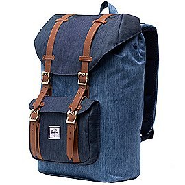 Herschel Bags Collection Little America Rucksack 40 cm Produktbild