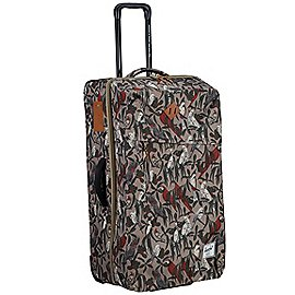 Herschel Travel Collection Parcel Travel 2-Rollen-Trolley 80 cm Produktbild