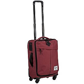 Herschel Travel Collection Highland Travel 4-Rollen-Trolley 55 cm Produktbild
