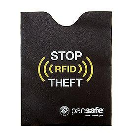 Pacsafe Travel Accessoires RFIDsleeve 50 RFID-Reisepassschutz Produktbild