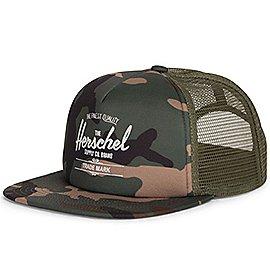 Herschel Accessoires Whaler Mesh Cap Produktbild