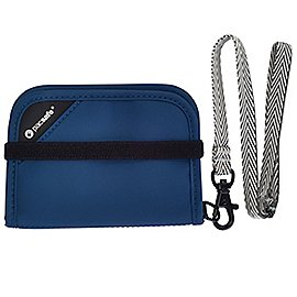 Pacsafe Travel Accessoires RFIDsafe V50 Geldbörse 12 cm Produktbild