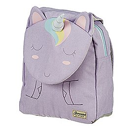 Samsonite Happy Sammies Unicorn Lilly Rucksack 27 cm Produktbild