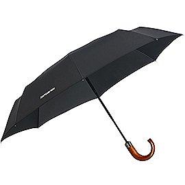 Samsonite Umbrella Wood Classic Regenschirm 33 cm Produktbild