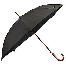 Samsonite Umbrella Wood Stick Man Regenschirm 97 cm Produktbild