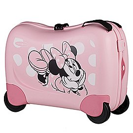 Samsonite Disney Dream Rider 4-Rollen Kindertrolley 50 cm Produktbild