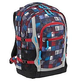 70025ae51f5fa 4YOU Jump Collection Jump Rucksack mit Laptopfach 47 cm Produktbild