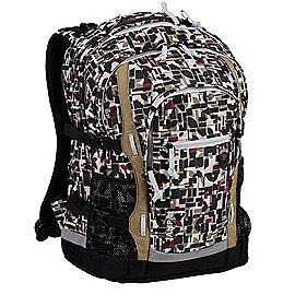 94d7bb83146e8 4YOU Jump Collection Jump Rucksack mit Laptopfach 47 cm Produktbild
