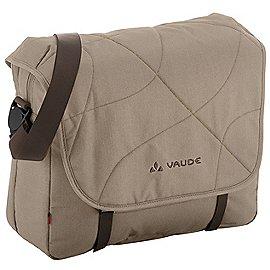 Vaude Recyled torPET Kuriertasche mit Laptopfach 43 cm Produktbild